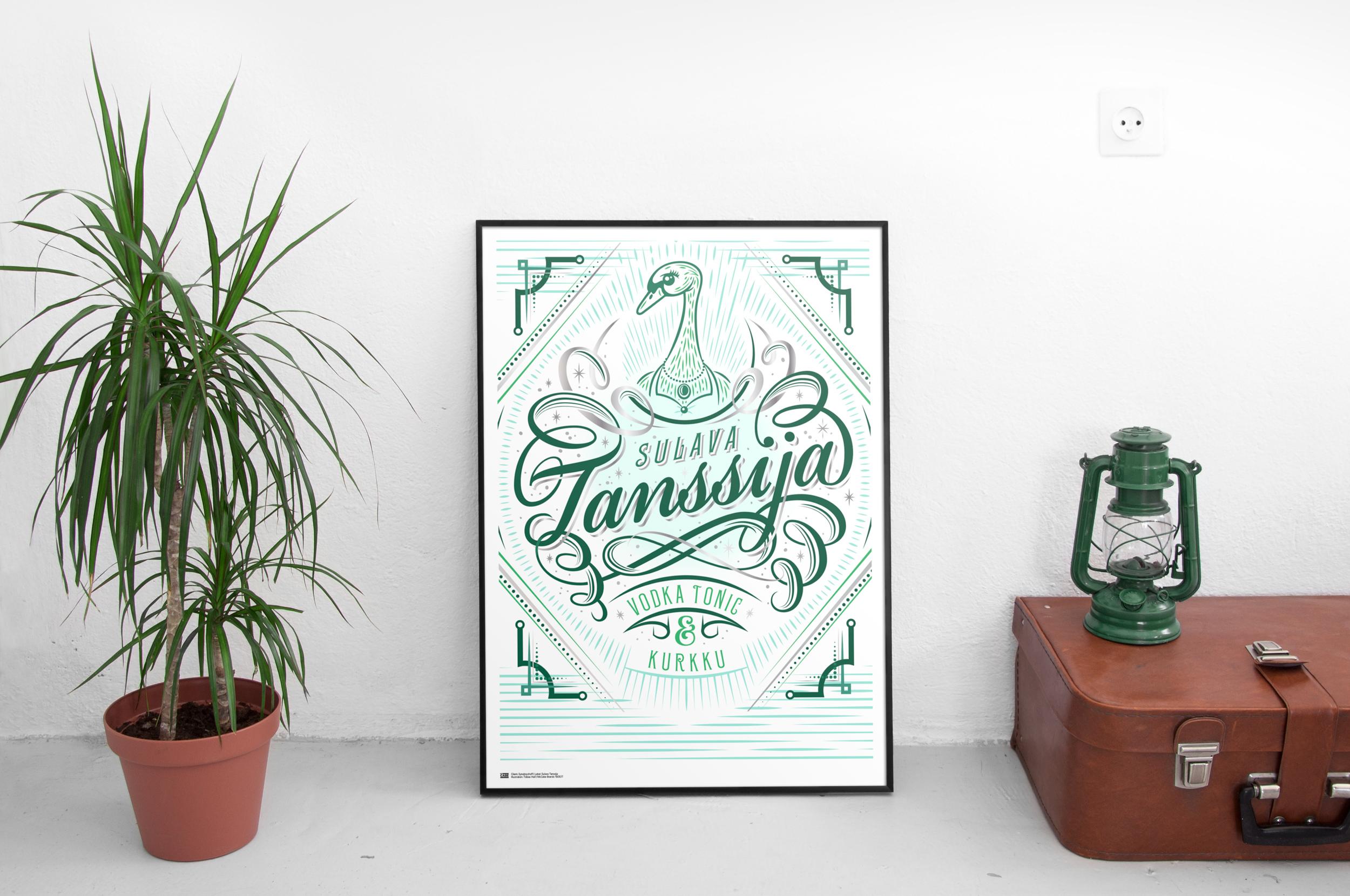 Poster_Trokari_Tanssija