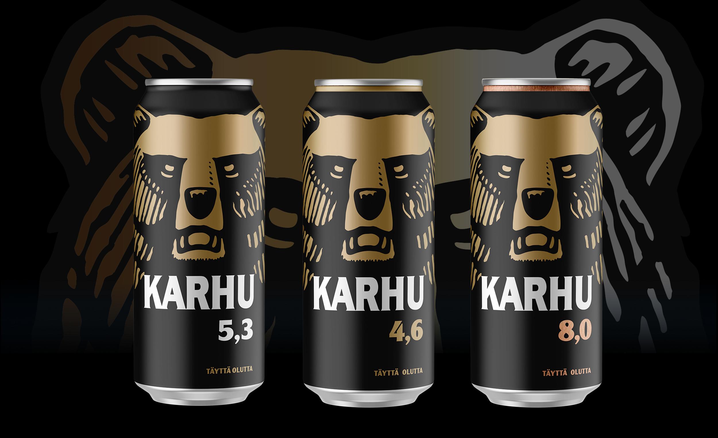 Karhu Authenticity